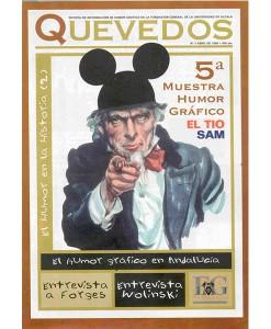 Revista Quevedos num 2