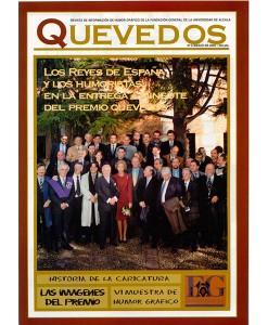 Revista Quevedos num 6