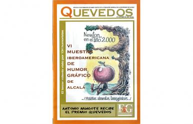 Revista Quevedos #5