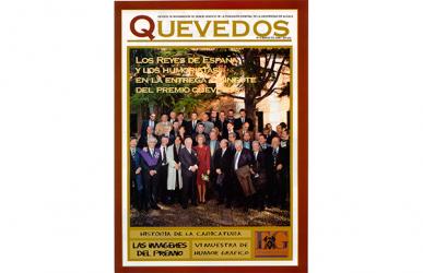 Revista Quevedos #6