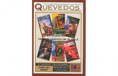 Revista Quevedos #7
