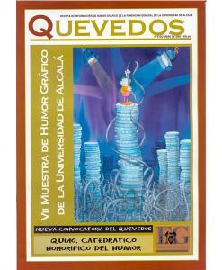 Revista Quevedos 8
