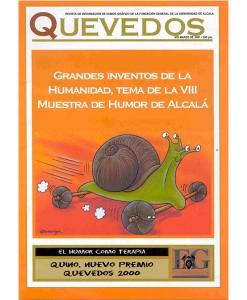 Revista Quevedos 9