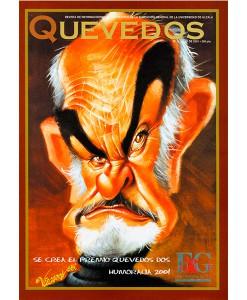 Revista Quevedos 10
