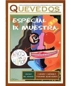 Revista Quevedos 15