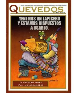 Revista Quevedos 16