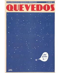 Revista Quevedos 18
