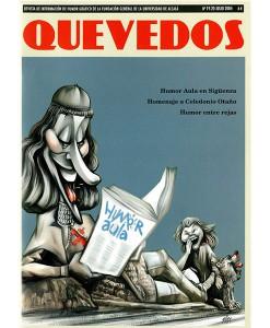 Revista Quevedos 19-20