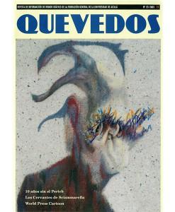 Revista Quevedos 23