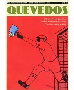 Revista Quevedos 26