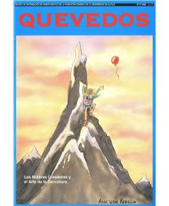 Revista Quevedos 27