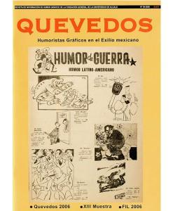 Revista Quevedos 30