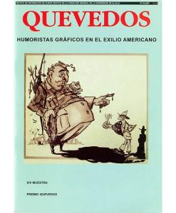 Revista Quevedos 34