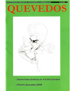 Revista Quevedos 37-38