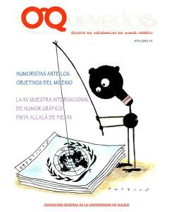 Revista Quevedos 39