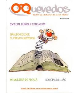 Revista Quevedos 42