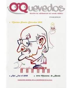 Revista Quevedos