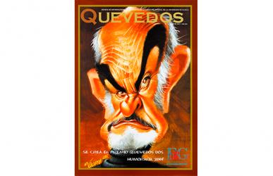 Revista Quevedos #10